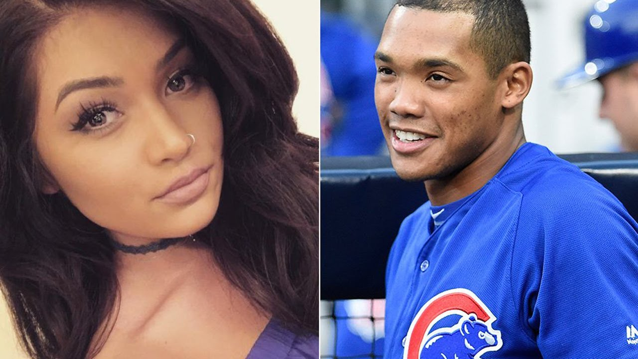 Cubs Shortstop Addison Russell Accused Of Cheating On And
