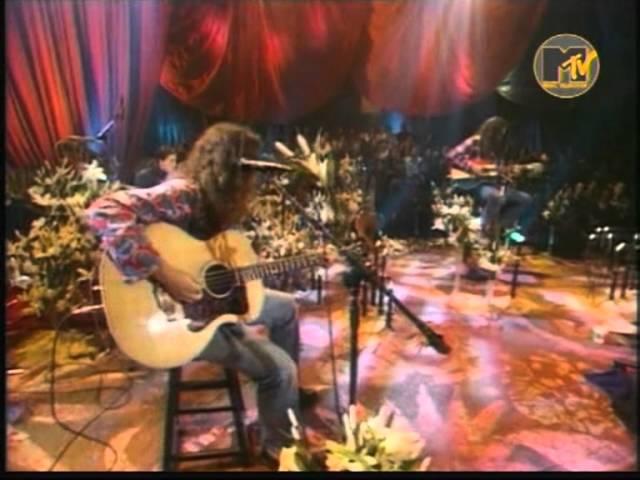 Nirvana - Plateau (MTV Unplugged) (good quality)
