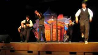 St. Marcellinus multi-cultural talent show 2010