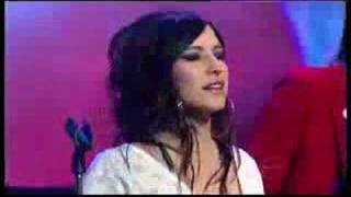 The Veronicas on Rove Live