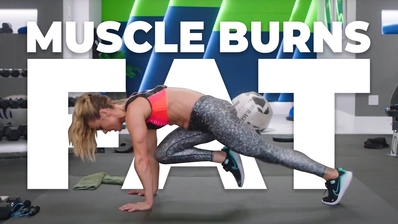 Download #mbf Muscle Burns Fat | Official Preview | Beachbody