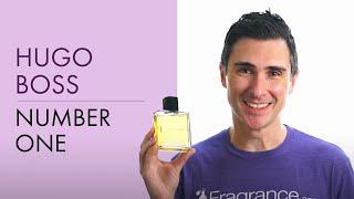 Hugo Boss Number One Cologne | Fragrance.com