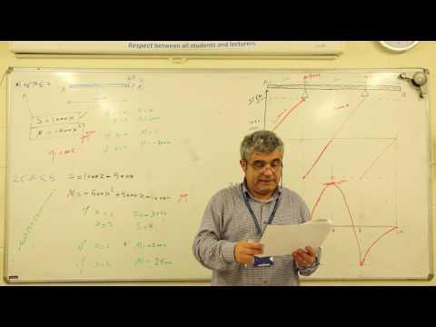 Mechanical Principles Part 17