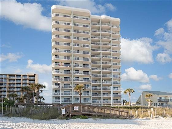 Tradewinds 24568 Perdido Beach Blvd 1101 Orange Al 36561