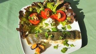 Легкий ужин для любимого мужа. Блог Испания.