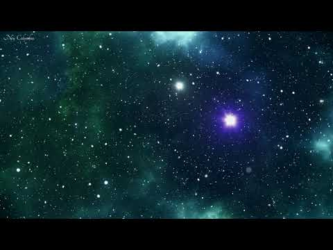Space ambient relax music. Dreaming, space travel music to relieve stress.