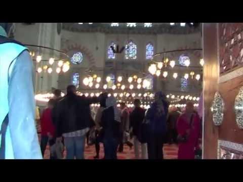 istanbul Moschea di Solimano