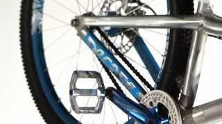NS Bikes Decade 360 presentation