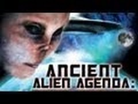 Ancient Alien Agenda Episode One - Before US there was THEM - FREE MOVIE