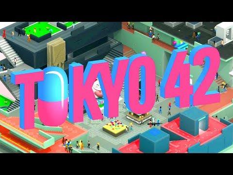 Hot Take - Tokyo 42