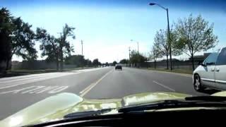 1966 Chevy Corvette test drive Auto Appraise, Inc, http://www.autoappraise.com, 810-694-2008