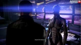 Mass Effect 3 PC HD Glitch-Bug