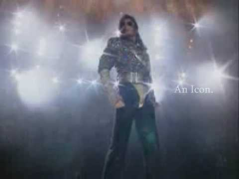 A Sad Tribute To Michael Jackson (**warning** may cause tears)