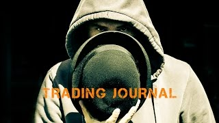Trading Journal in Forex Trading