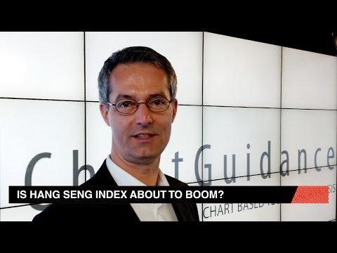 L/T T/A of Hang Seng Index