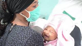 Défi de la santé de la mère et de l'enfant durant la période de Covid-19