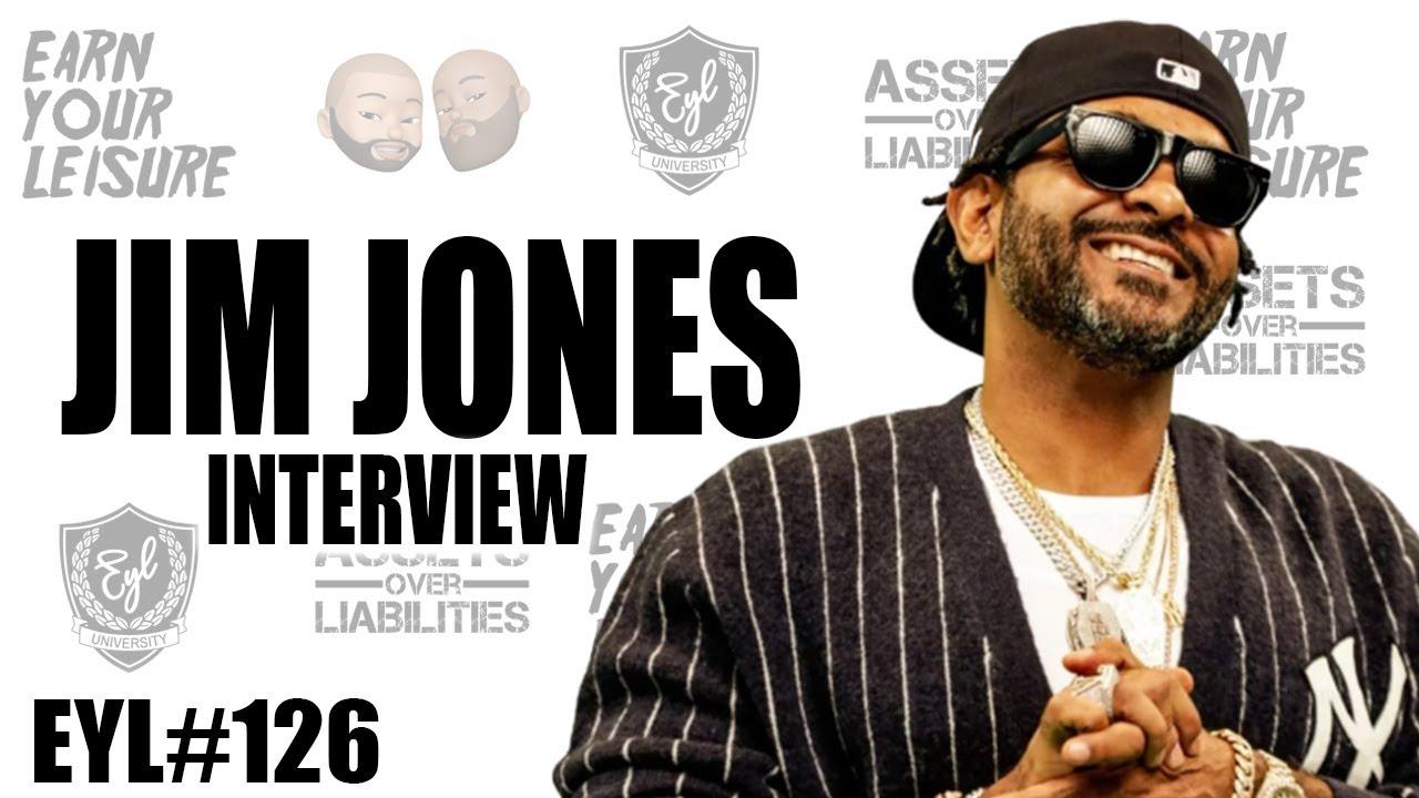 嘻哈和加密货币大亨吉姆-琼斯与Image Protect(IMTL)的名人NFT平台签约;网站本周启动