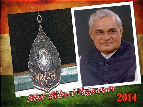 Bharat Ratna Award Winners List and Facts  till 2014