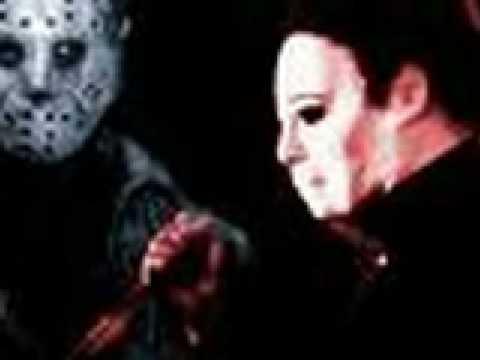 Freddy Vs Jason Vs Michael Myers Vs Leatherface Vs Chucky