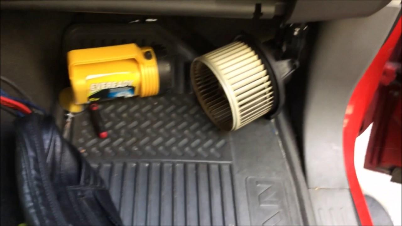 Nissan Titan Ac Heater Resistor Resistor Para Nissan