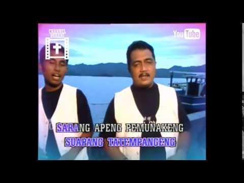 Lagu Rohani - Mang Sukoko U Ruata by Alfa Omega