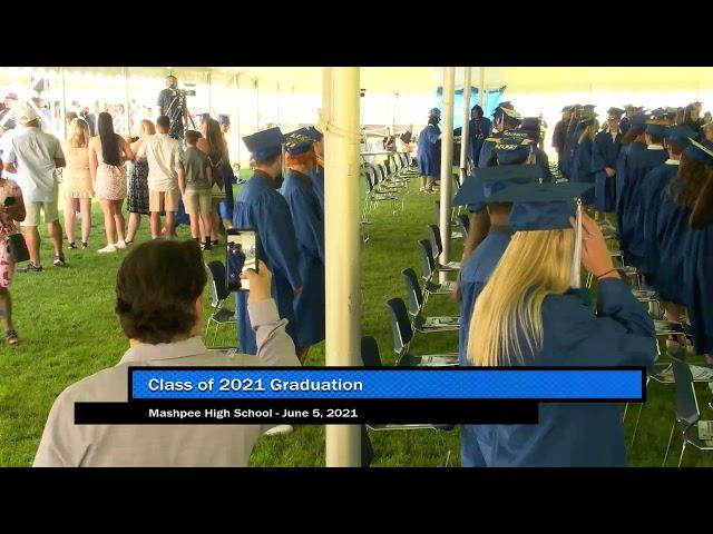 MMHS Graduation 2021