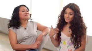 Vanessa & Gina Hudgens: I Got it from my Mom