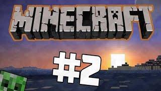 Minecraft Последний герой 2 рыбалка