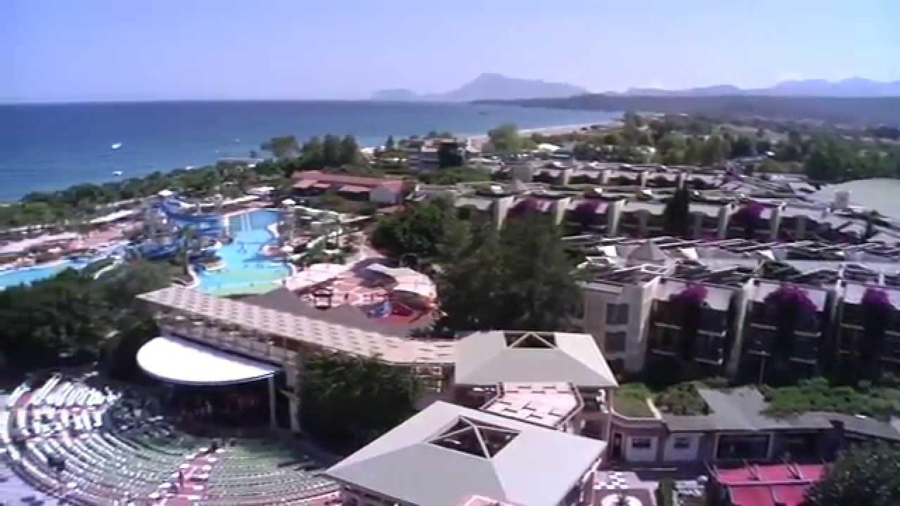 Hotel Limak Limra Resort