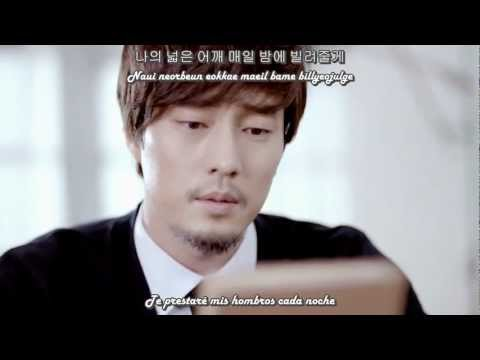 So Ji Sub Ft. Younha - Picnic MV [Sub Español + Romanización + Hangul] HD