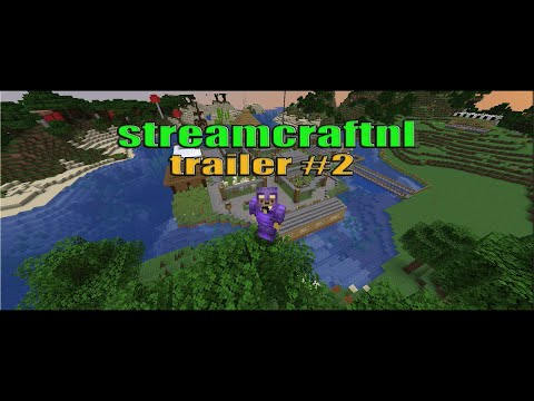 streamcraftnl Trailer