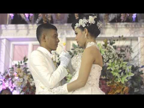 My Wedding Ibel Bulan & Noni Penna. Kpg 13juni2015