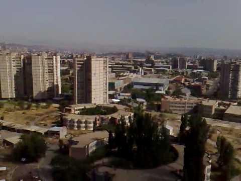 Ереван 16 квартал