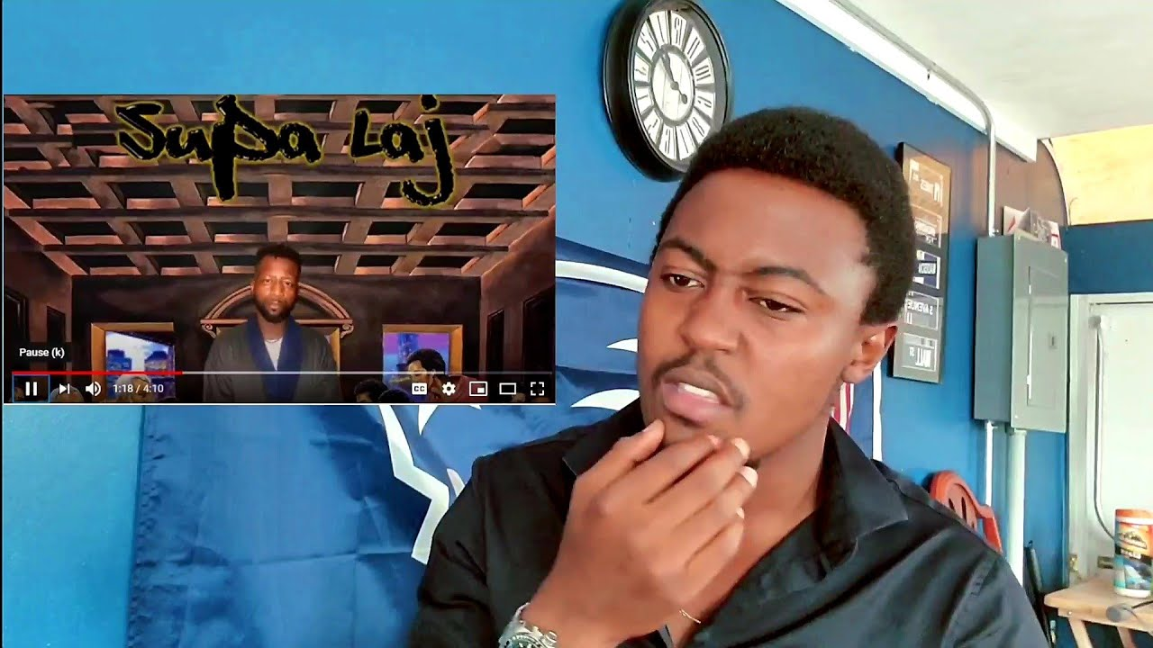 """Download [First Time] Supa Laj Diss Kao Enemies """"The Last Supper"""" Judas Diss Reaction🔥🔥🔥💥(watch til end🤣)"""