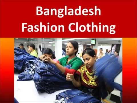 Bangladesh Fashion, Clothing Brands and Designers