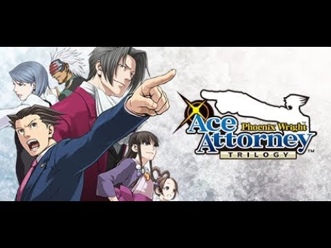 Phoenix Wright: Ace Attorney PC Chapter 3: Turnabout Samurai Day 2 Investigations