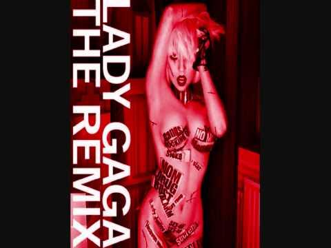 Lady Gaga | Just Dance Richard Vission Remix
