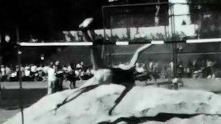 kaitafilmi (25/28)| kierähtäjä Reijo Vähälä | kisoja ja treeniä 1968