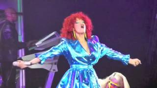 Download RIHANNA - ONLY GIRL - LOUD TOUR - TORONTO - JUNE 7, 2011 MP3 song and Music Video
