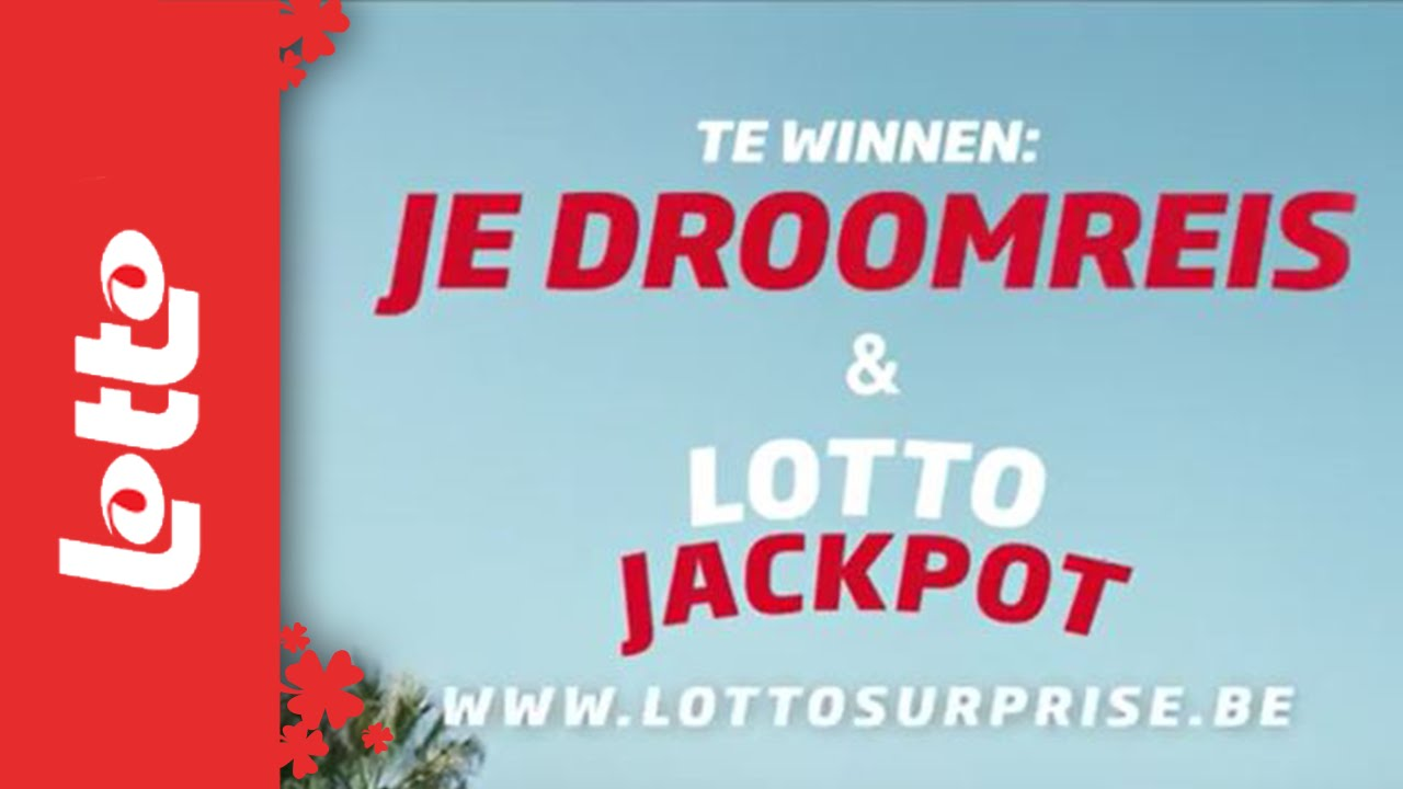 Lotto surprise