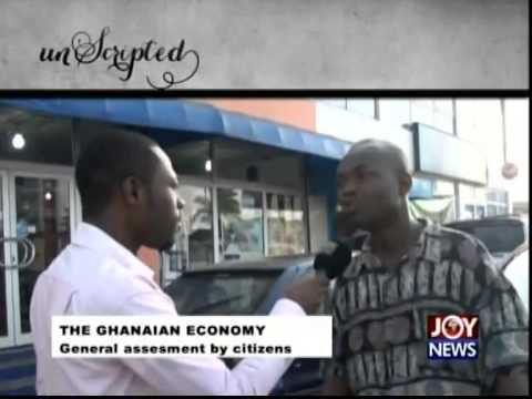 The Ghanaian Economy General Assessment by a Ghanaian Citizen (Kpakpakpa Movement)
