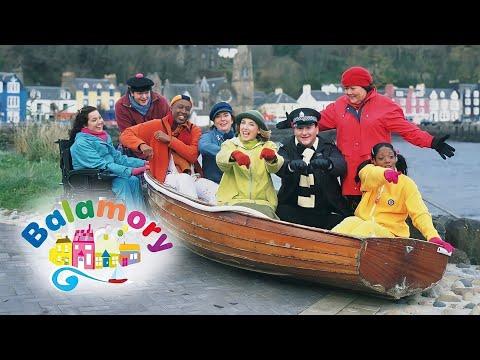 Balamory - Otters