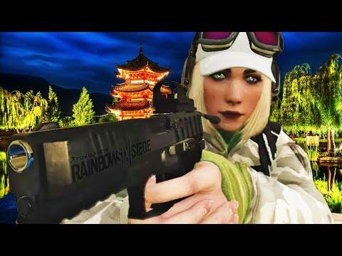 BEST!! - Tom Clancy's Rainbow Six Siege (4K Stream) - YouTube