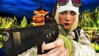 BEST!! - Tom Clancy's Rainbow Six Siege (4K Stream)