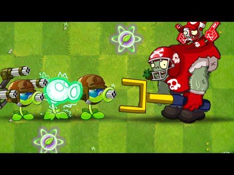 Plants vs Zombies 2 Add Team Plants vs Gargantuar in Plantas Contra Zombies 2 - Zombistein