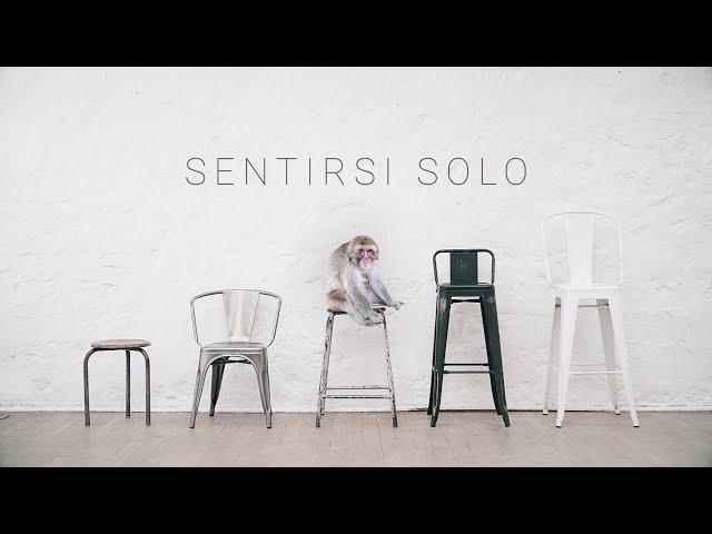 Sentirsi Solo