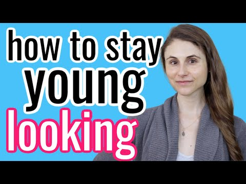 Eight ways to stay looking young for life  dr dray mp3
