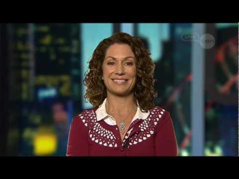 Kitty Flanagan on the year of the Dragon babies - The Project