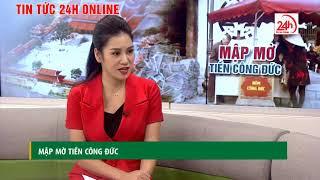 Tiền công đức ai có quyền quản lý | Tin tức Việt Nam mới nhất | TT24h