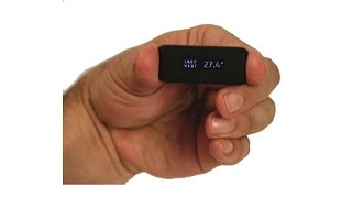 vert wearable jump rate monitor